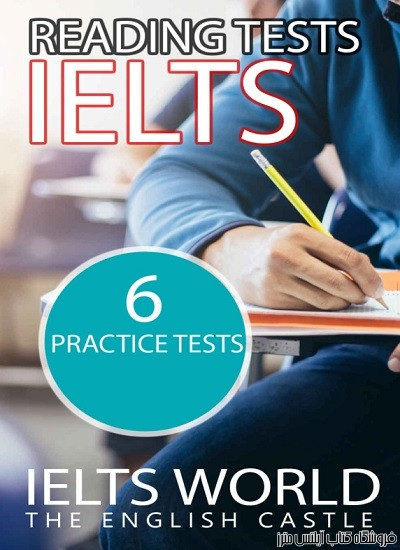 IELTS Reading Module Academic - Real Exams Readings - Book 2