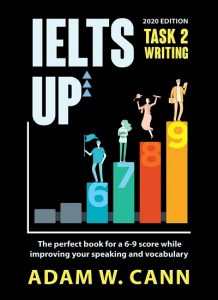IELTS UP-Task2 Writing