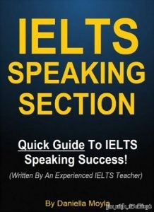 IELTS Speaking Section - Quick Guide To IELTS Speaking Success