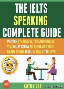 The IELTS Speaking Complete Guide