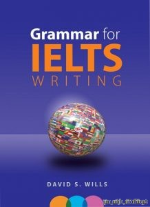 Grammar for IELTS Writing