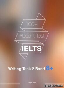 +100Recent Test - IELTS Writing Task 2 Band 8