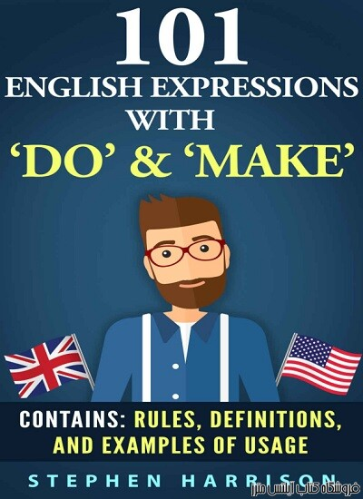 101English Expressions with 'DO' and 'MAKE