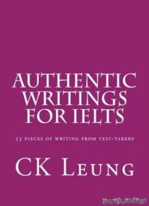 Authentic Writings for IELTS_