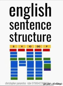 English Sentence Structure Word Order for Beginners
