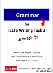 Grammar for IELTS Writing Task 2-IELTS Liz