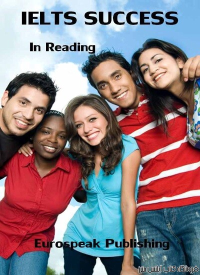 IELTS SUCCESS - In Reading