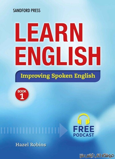 Learn English Improving Spoken English Book 1