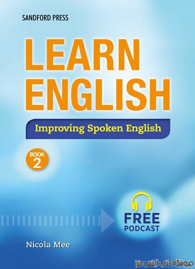 Learn English Improving Spoken English Book 2