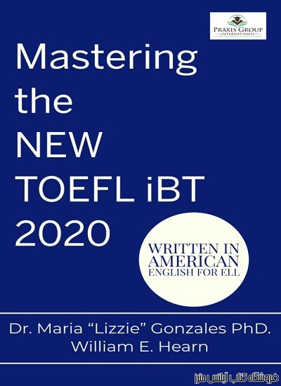 Mastering the New TOEFL iBT 2020 TOEFL Preparation Guide 2020