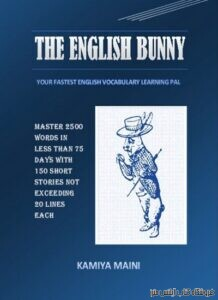 THE ENGLISH BUNNY YOUR FASTEST ENGLISH VOCABULARY LEARNING PAL