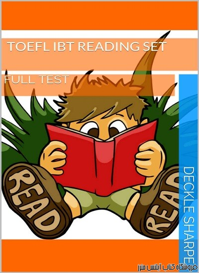 TOEFL iBT Reading set - Full Test