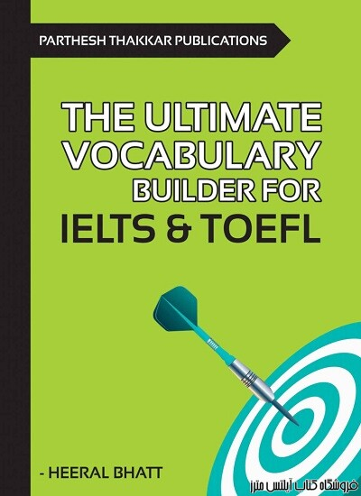 The Ultimate Vocabulary Guide for IELTS TOEFL