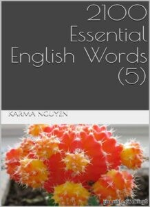 2100Essential English Words Book 5