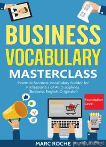 Business Vocabulary Masterclass - Foundation Level