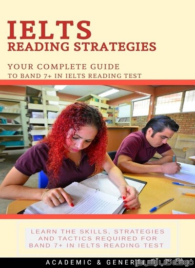 IELTS Reading Strategies-Your complete guide to Band 7+ in IELTS Reading test