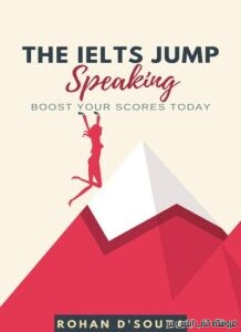 The IELTS Jump - BOOST YOUR SCORES TODAY