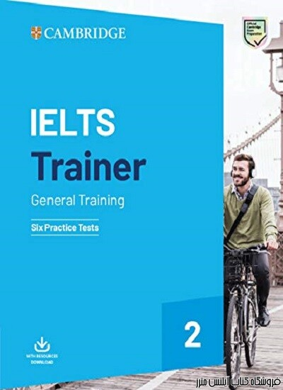 IELTS Trainer 2 General Training