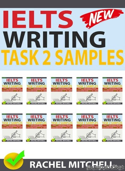 IELTS Writing Task 2 Samples: Over 450 High-Quality Model EIELTS Writing Task 2 Samples: Over 450 High-Quality Model Essaysssays