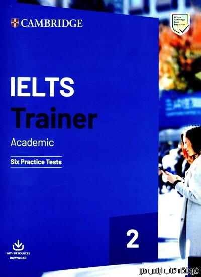 IELTS Trainer 2 Academic-Six Practice Tests