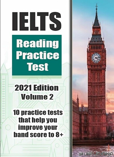 IELTS Reading Practice Tests 2021 Edition Volume 2