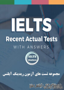 IELTS Recent Actual Test With Answers Reading Practice Test