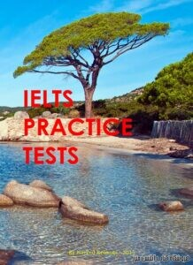 IELTS Practice Tests With Answer Keys