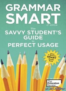 Grammar Smart 4th Edition A Guide to Perfect Usage