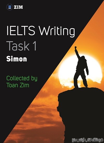 IELTS Writing Task 1 - Simon