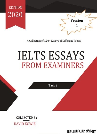 IELTS Essays From Examiners 2020