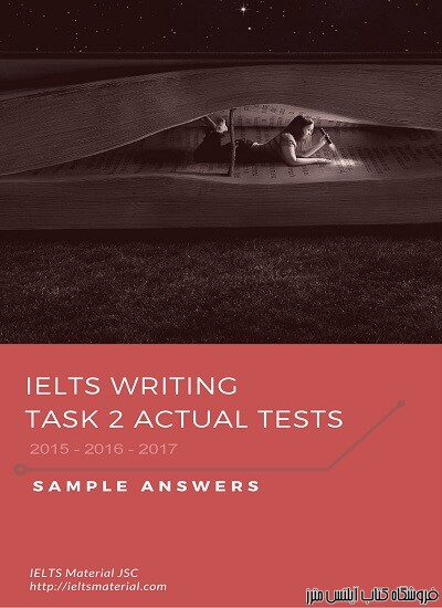 IELTS Writing-Actual Tests 2015-2016-2017