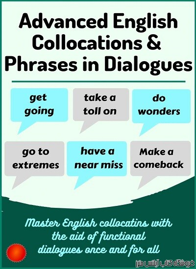Advanced English Collocations & Phrases in Dialogues