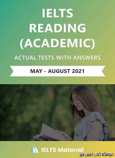 IELTS Actual Reading (Academic) May- August 2021