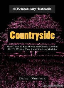 Countryside More Than 80 Key Words and Chunks