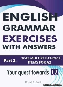 English Grammar Exercises with Answers Part 2